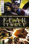 Fear Itself #3 comic books for sale