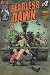 Fearless Dawn #2 Comic Books - Covers, Scans, Photos  in Fearless Dawn Comic Books - Covers, Scans, Gallery