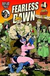 Fearless Dawn #4 comic books for sale