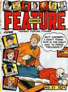 Feature Comics comic books