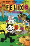 Felix the Cat and Friends #2 Comic Books - Covers, Scans, Photos  in Felix the Cat and Friends Comic Books - Covers, Scans, Gallery