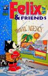 Felix the Cat and Friends #3 comic books for sale