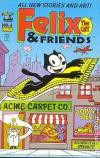 Felix the Cat and Friends #4 comic books for sale