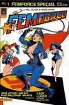 FemForce Special comic books
