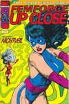 FemForce Up Close comic books