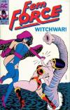 FemForce #15 comic books for sale