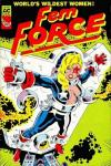 FemForce #24 Comic Books - Covers, Scans, Photos  in FemForce Comic Books - Covers, Scans, Gallery