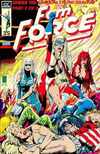 FemForce #35 comic books for sale