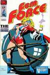 FemForce #49 comic books - cover scans photos FemForce #49 comic books - covers, picture gallery