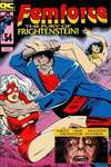FemForce #54 comic books for sale