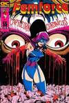 FemForce #55 comic books for sale