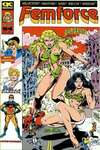 FemForce #64 comic books - cover scans photos FemForce #64 comic books - covers, picture gallery