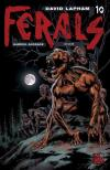 Ferals #10 comic books for sale