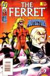 Ferret #1 cheap bargain discounted comic books Ferret #1 comic books