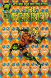 Ferret #8 comic books - cover scans photos Ferret #8 comic books - covers, picture gallery
