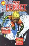 Ferret #2 comic books - cover scans photos Ferret #2 comic books - covers, picture gallery
