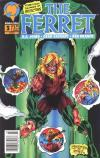 Ferret #3 comic books - cover scans photos Ferret #3 comic books - covers, picture gallery