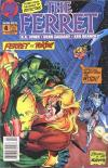 Ferret #4 cheap bargain discounted comic books Ferret #4 comic books