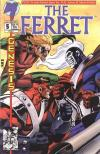 Ferret #5 comic books - cover scans photos Ferret #5 comic books - covers, picture gallery