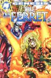 Ferret #6 Comic Books - Covers, Scans, Photos  in Ferret Comic Books - Covers, Scans, Gallery