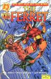Ferret #7 comic books - cover scans photos Ferret #7 comic books - covers, picture gallery