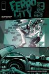Ferro City #3 comic books for sale