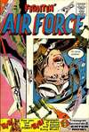 Fightin' Air Force #21 Comic Books - Covers, Scans, Photos  in Fightin' Air Force Comic Books - Covers, Scans, Gallery