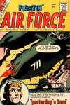 Fightin' Air Force #22 Comic Books - Covers, Scans, Photos  in Fightin' Air Force Comic Books - Covers, Scans, Gallery