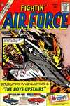 Fightin' Air Force #23 Comic Books - Covers, Scans, Photos  in Fightin' Air Force Comic Books - Covers, Scans, Gallery