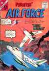 Fightin' Air Force #44 comic books - cover scans photos Fightin' Air Force #44 comic books - covers, picture gallery