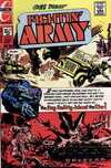 Fightin' Army #112 comic books - cover scans photos Fightin' Army #112 comic books - covers, picture gallery
