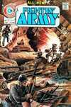Fightin' Army #120 comic books - cover scans photos Fightin' Army #120 comic books - covers, picture gallery