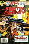Fightin' Army #128 comic books - cover scans photos Fightin' Army #128 comic books - covers, picture gallery