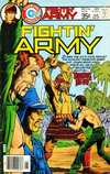 Fightin' Army #136 comic books - cover scans photos Fightin' Army #136 comic books - covers, picture gallery