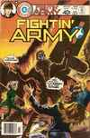 Fightin' Army #137 comic books - cover scans photos Fightin' Army #137 comic books - covers, picture gallery