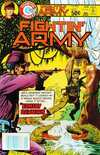 Fightin' Army #152 comic books - cover scans photos Fightin' Army #152 comic books - covers, picture gallery