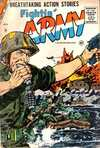 Fightin' Army #17 Comic Books - Covers, Scans, Photos  in Fightin' Army Comic Books - Covers, Scans, Gallery