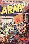 Fightin' Army #18 Comic Books - Covers, Scans, Photos  in Fightin' Army Comic Books - Covers, Scans, Gallery
