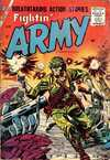 Fightin' Army #19 Comic Books - Covers, Scans, Photos  in Fightin' Army Comic Books - Covers, Scans, Gallery