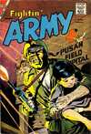 Fightin' Army #27 Comic Books - Covers, Scans, Photos  in Fightin' Army Comic Books - Covers, Scans, Gallery