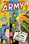 Fightin' Army #34 Comic Books - Covers, Scans, Photos  in Fightin' Army Comic Books - Covers, Scans, Gallery