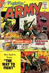 Fightin' Army #39 Comic Books - Covers, Scans, Photos  in Fightin' Army Comic Books - Covers, Scans, Gallery