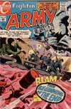 Fightin' Army #83 comic books for sale