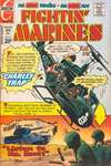 Fightin' Marines #103 Comic Books - Covers, Scans, Photos  in Fightin' Marines Comic Books - Covers, Scans, Gallery
