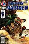 Fightin' Marines #127 comic books - cover scans photos Fightin' Marines #127 comic books - covers, picture gallery