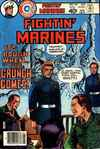 Fightin' Marines #148 comic books - cover scans photos Fightin' Marines #148 comic books - covers, picture gallery