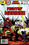 Fightin' Marines #150 comic books - cover scans photos Fightin' Marines #150 comic books - covers, picture gallery