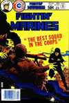 Fightin' Marines #153 Comic Books - Covers, Scans, Photos  in Fightin' Marines Comic Books - Covers, Scans, Gallery