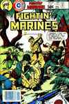Fightin' Marines #154 comic books - cover scans photos Fightin' Marines #154 comic books - covers, picture gallery