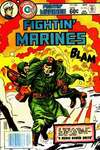 Fightin' Marines #162 Comic Books - Covers, Scans, Photos  in Fightin' Marines Comic Books - Covers, Scans, Gallery